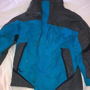Columbia Boys Winter Jacket